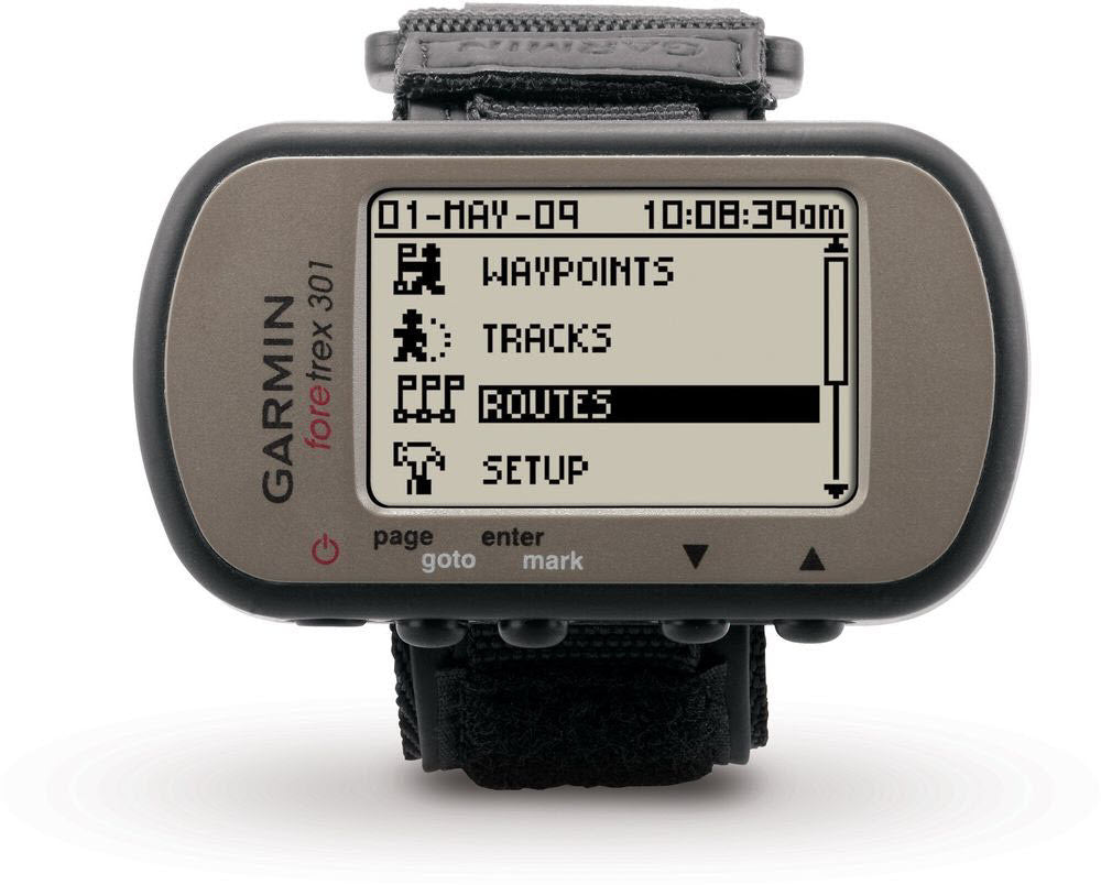 Garmin Watch Foretrex 301