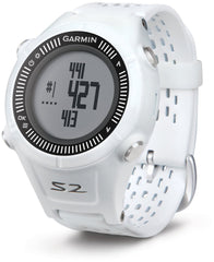 Garmin Watch Approach S2 White Grey