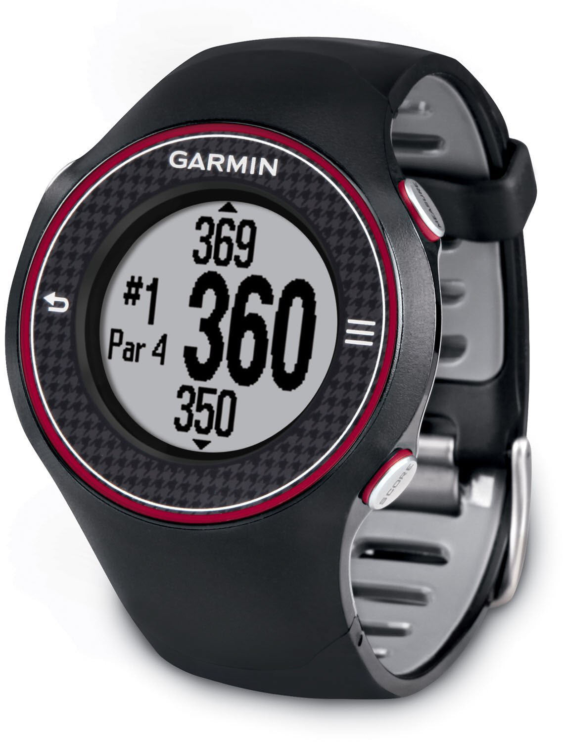 Garmin Watch Approach S3 Black Grey