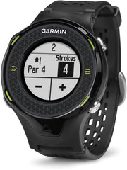 Garmin Watch Approach S4 Black
