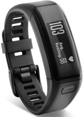 Garmin Watch Vivosmart HR Black