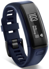 Garmin Watch Vivosmart HR Midnight Blue
