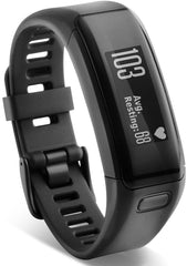 Garmin Watch Vivosmart HR Black X-Large