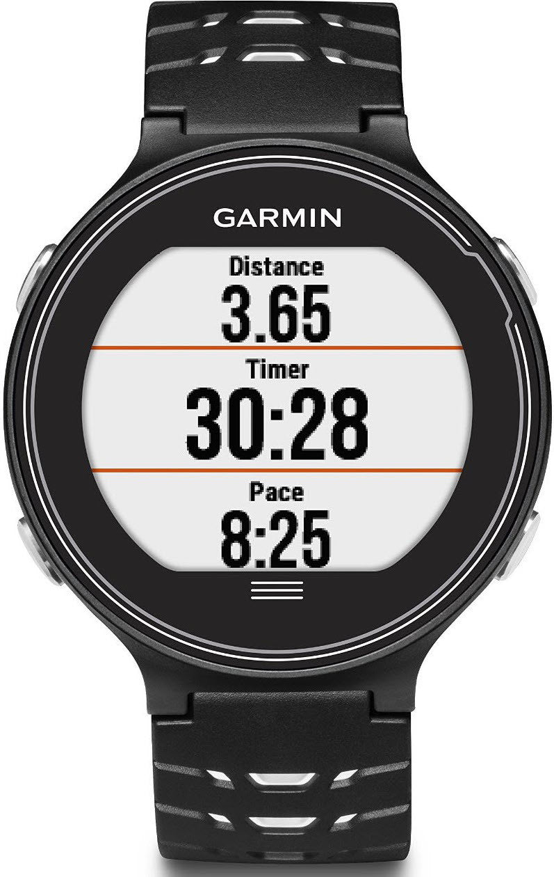 Garmin Watch Forerunner 630 Black