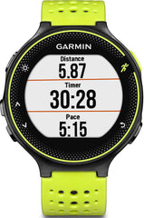 Garmin Watch Forerunner 230 Yellow Black