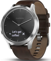Garmin Watch Vivomove HR