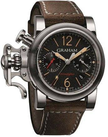 Graham Chronofighter Fortress D