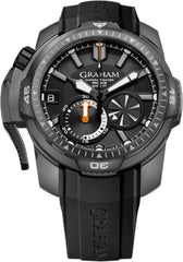Graham Watch Chronofighter Prodive DLC
