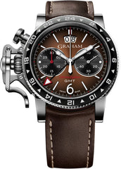 Graham Watch Chronofighter Vintage GMT