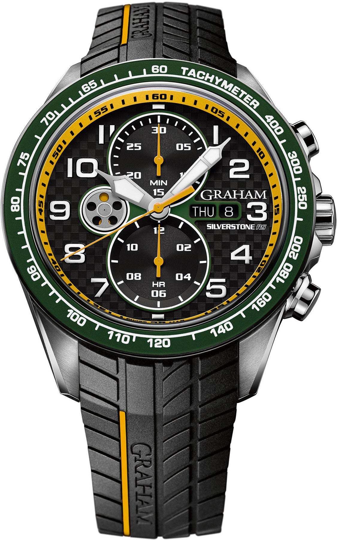 you black horbiter this in silverstone en graham watches year skeleton be seven rs pvd interested might