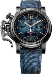Graham Watch Chronofighter Vintage Aircraft Limited Edition