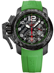 Graham Watch Chronofighter Oversize Superlight Carbon Pre-Order