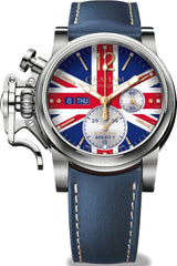 Graham Watch Chronofighter Vintage Brexit Limited Edition