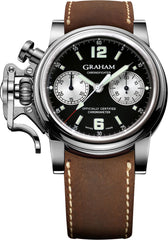 Graham Watch Chronofighter Vintage Anniversary Limited Edition Pre-Order