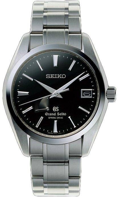 Grand Seiko Watch Spring Drive D