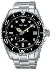 Grand Seiko Watch Spring Drive Divers
