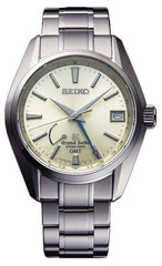 Grand Seiko Watch Spring Drive GMT