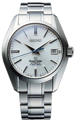 Grand Seiko Watch Mechanical Hi Beat