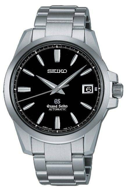 Grand Seiko Watch Mechanical