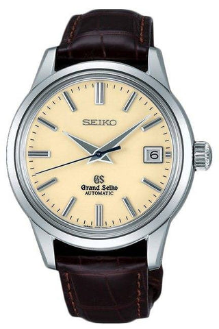 Grand Seiko Watch Mechanical D