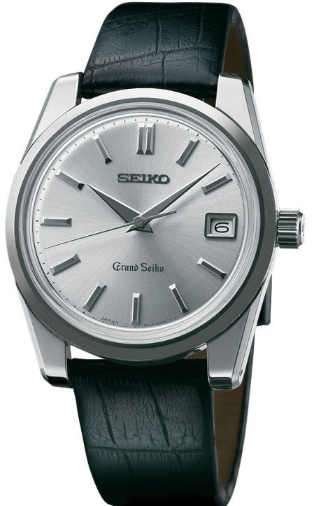 Grand Seiko Watch Self-Dater Quartz Limited Edition D