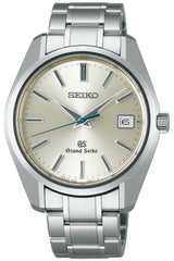 Grand Seiko Watch Quartz