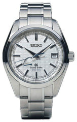 Grand Seiko Watch Spring Drive 10th Anniversary Limited Edition