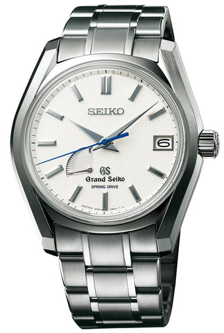 Grand Seiko Watch 62GS Spring Drive Limited Edition