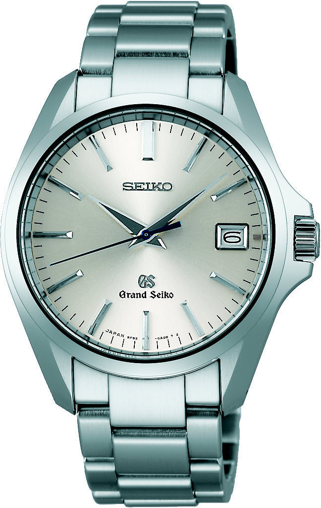 Grand Seiko Watch 9F Quartz Limited Edition D