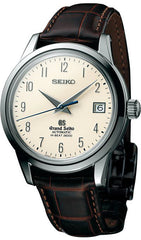 Grand Seiko Watch Automatic Hi Beat