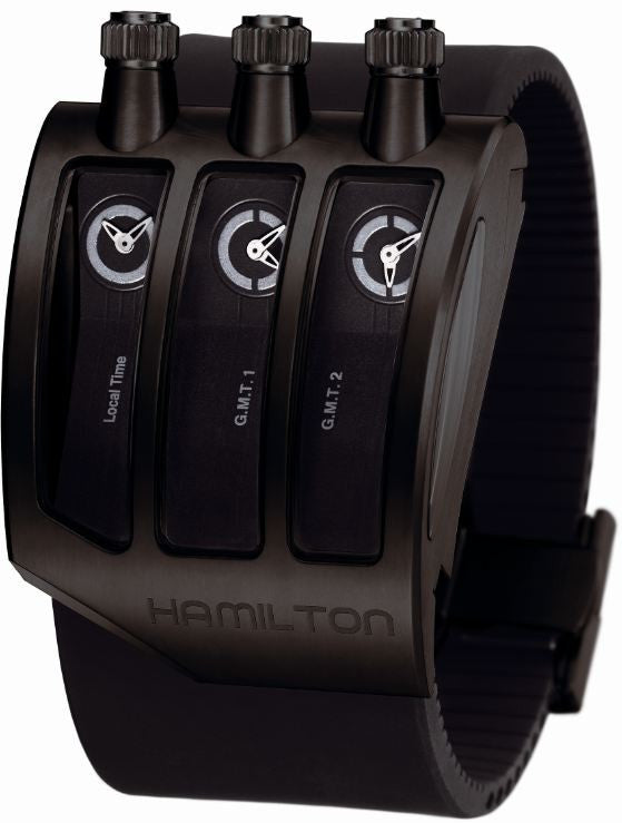 Hamilton ODC X-02 Mens Limited Edition
