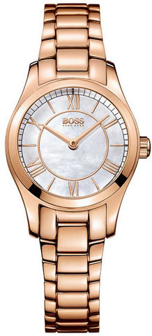 Hugo Boss Watch Ambassador Ladies