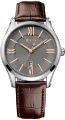 Hugo Boss Watch Ambassador Mens