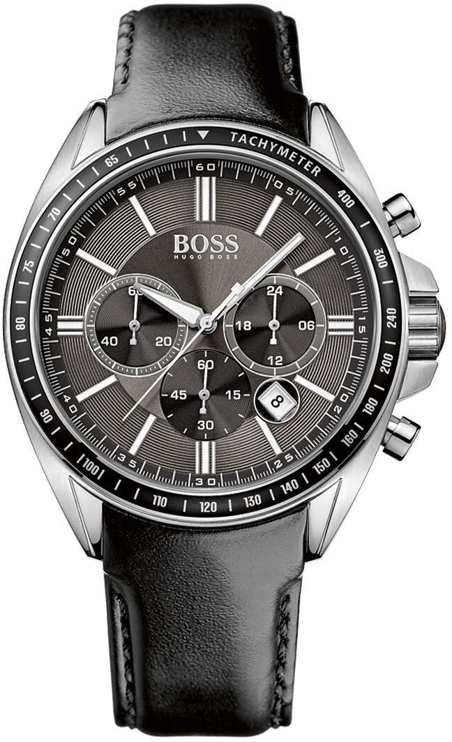 Hugo Boss Watch Driver Chrono Sport Mens