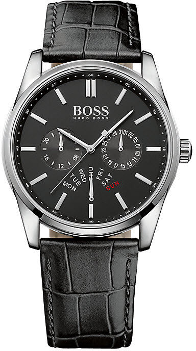 Hugo Boss Watch Heritage Mens