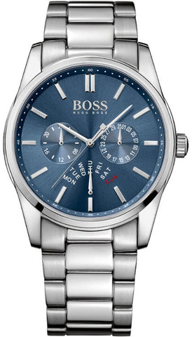 Hugo Boss Watch Heritage Mens D