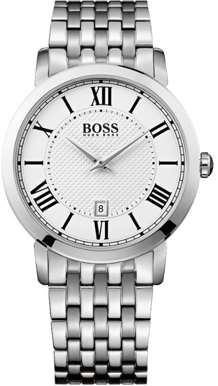 Hugo Boss Watch Gentleman D