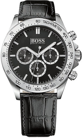 Hugo Boss Watch Ikon Mens D