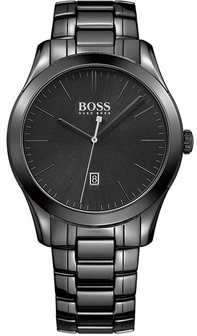Hugo Boss Watch Ambassador Special Edition