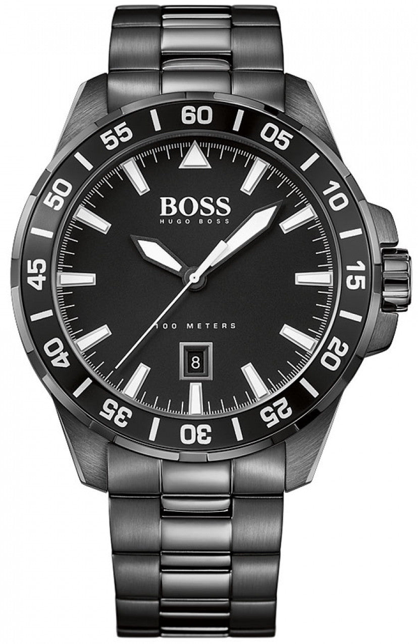 Hugo Boss Watch Gents D