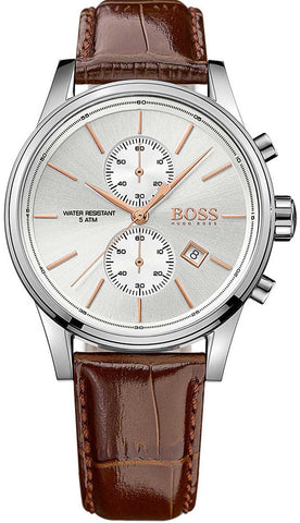 Hugo Boss Watch Jet Mens Chronograph