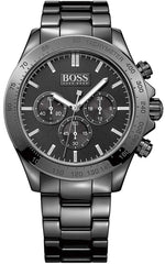 Hugo Boss Watch Ikon Mens