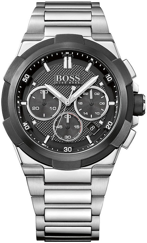 Hugo Boss Watch Supernova