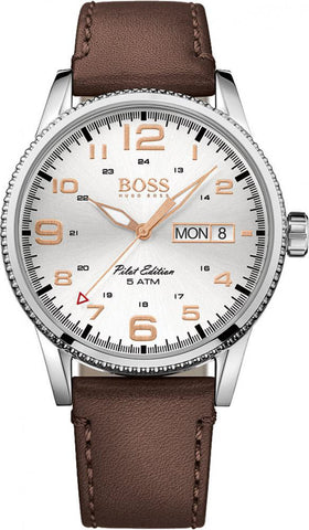 Hugo Boss Watch Pilot Vintage