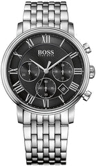 Hugo Boss Watch Elevation