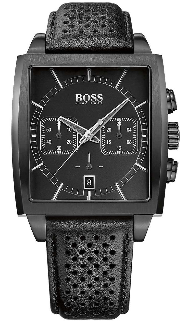 Hugo Boss Watch Racer Chronograph D
