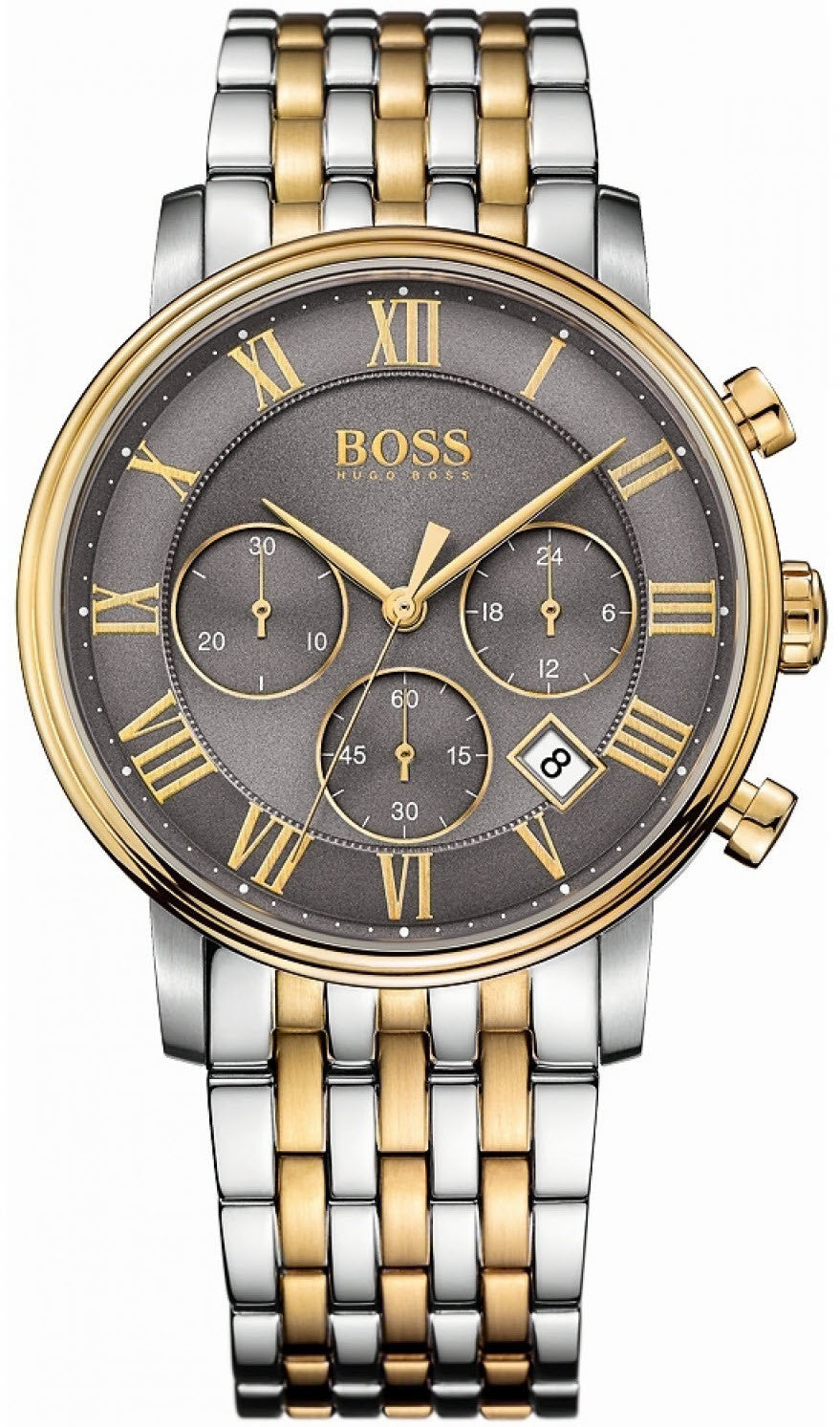 Hugo Boss Watch Elevation D
