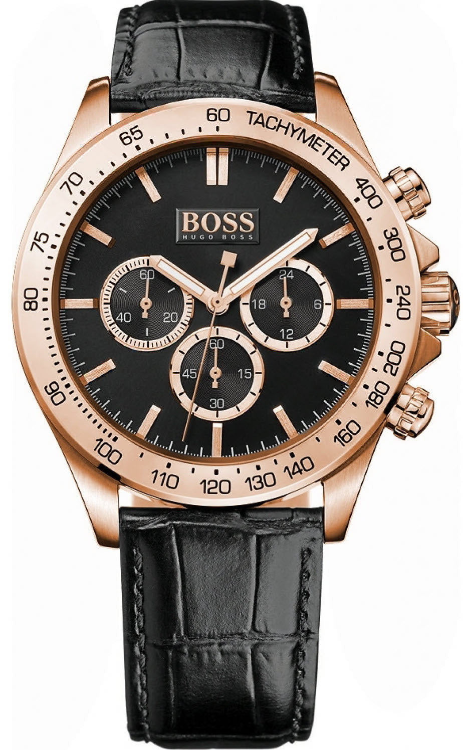 Hugo Boss Watch Ikon D