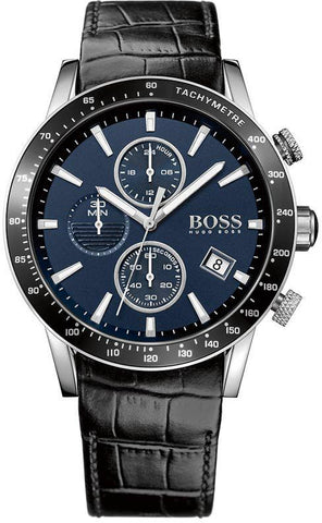 Hugo Boss Watch Rafale