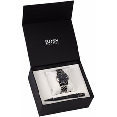 Hugo Boss Watch and Pen Set